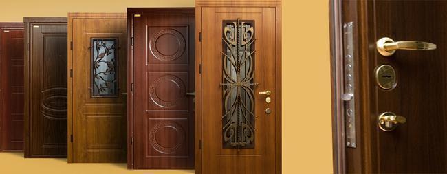 Бронированные входные двери – конструкция и виды 86d2ed2caaf71