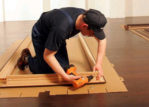 Изготовление коробки своими руками фото